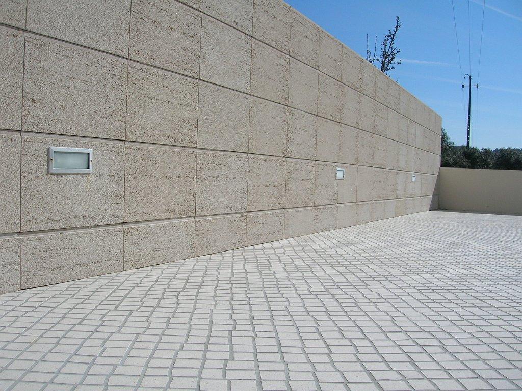Pavimentos piedra natural ideas de disenos - Pavimentos de piedra natural ...