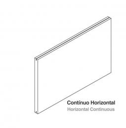 Horizontal Continuous