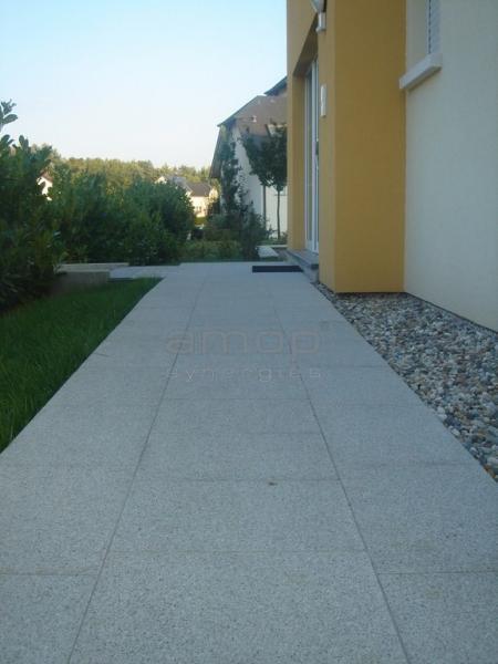 Amop mono k revestimentos exteriores pavimentos for Precio mosaicos para exterior