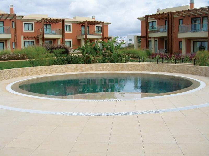 Amop mono k revestimientos externos pisos terrazas for Diseno de piscinas pdf